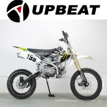 Upbeat Motorcycle 125cc Dirt Bike con manual