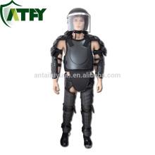 Polícia e militar anti motim capacete corpo protetor anti-motim