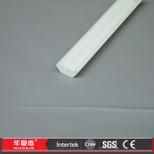 Non-Toxic Smooth PVC Vinyl Outside Corner Board