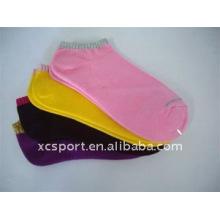 Deporte del calcetín del mens del tobillo del algodón