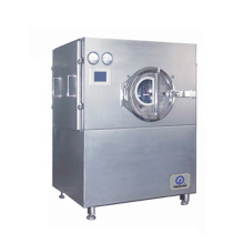 Thin Pharma TGB Series High Efficiency Film Coater