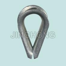 Thimble DIN6899 Form A