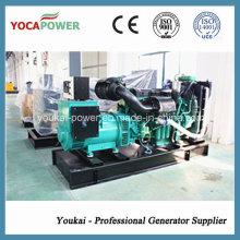 160kw / 200kVA Diesel-Generator Angetrieben durch Volvo Maschine