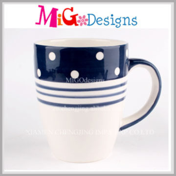Newly Personalized Fashionable Porcelain Mugs for Gifts