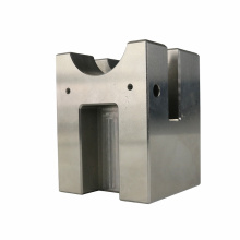 Fundições de alumínio usinadas com precisão de alta qualidade