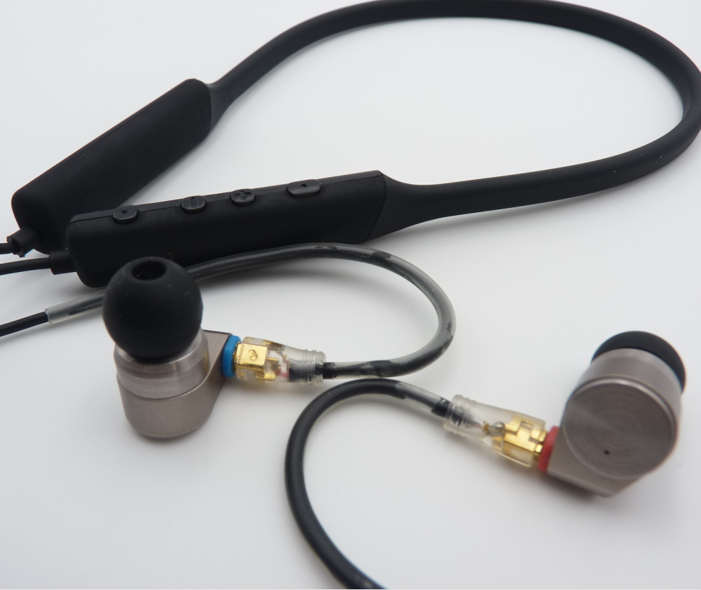 Wireless Bluetooth in-Ear Headphones