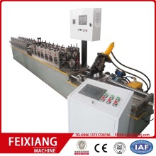 T and U Double Profile Keel Forming Machine