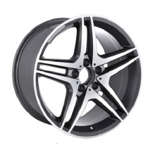 OEM Aluminium Die Casting Car Wheel