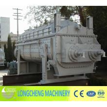 Jys - 120 Máquina secadora de paletas