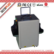 Best X-ray Baggage Scanner SPX5030C X ray small parcels Scanner