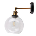 Nordic Home Decoration Lighting Sconce Mounted Wall Lamp