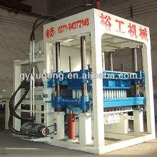 Machine de fabrication de briques en béton automatique entièrement fabriqué par Gongyi Yugong