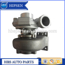 Turbocompressor de óleo refrigerado 49189-00540 para I motor SUZU / JCB Turbocompressor 4BG1T TD04HL 8971159720