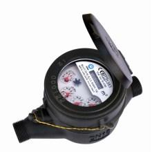 Multi Jet Water Meter (MJ-LFC-F10-2)