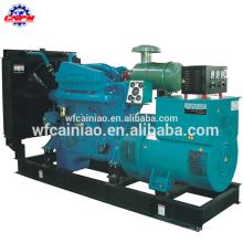 China Lieferant niedrigen Preis 50kw Generator zum Verkauf r4105zd