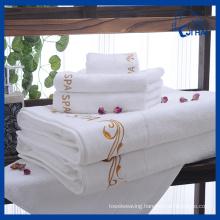100% Cotton 5PC Towel Sets (QHDS551)