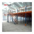 Factory Price Heavy Duty Mezzanine Floor Racking System