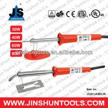 JS 40W soldador de hierro JS201-B