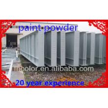 Polyesterfarbe für Stahl