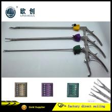 Chirurgische Laparoskopische ABS Kunststoff Polymer Ligation Clip Clamp Applier Applikator Hem-O-Lok