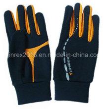 Запуск моды зимних теплых перчаток для спорта на открытом воздухе