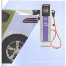 Electric Vehical Direct Current Charger Terminal