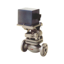 ZCNG ZCNH series high pressure and high temperature solenoid flange valve