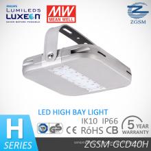40watts-240watts UL Dlc SAA CE aufgeführten LED High Bay Light mit Bewegungsmelder