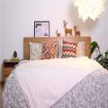 Popular Custom Coral Flannel Children Bed Blankets