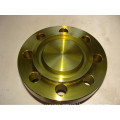 good quality flange for pipe (A105)