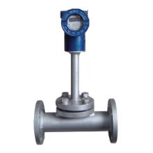 Medidor de fluxo de gás alvo