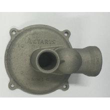 O OEM de alumínio morre a tampa Arc-D261 da bomba de água da carcaça