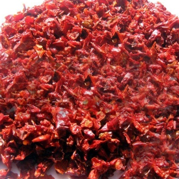 New Crop Grade A Roter Paprika