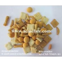 Besten Preis von Getreide Reis Cracker Snack