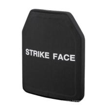 Ultralight LEVEL III Ballistic Plates  Bulletproof Ballistic Plate Body Armor That Fits In Standard Plate Carriers