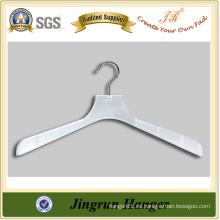 Alibaba Express Hanger Fabricación Percha de plástico de calidad para traje
