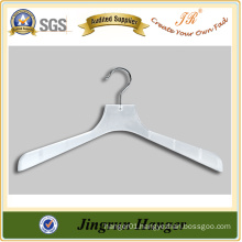 Alibaba Express Hanger Manufacture Quality Plastic Hanger for Suit