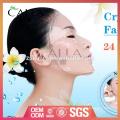 Máscara facial del colágeno del aqua del ácido hialurónico del OEM