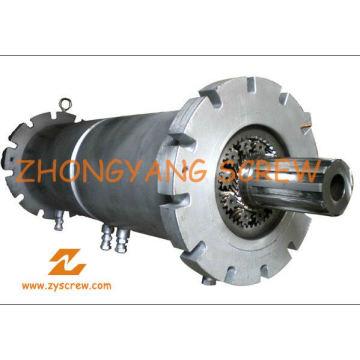 Zy156 планетарный бочонок винта для Штранг-прессования Дуя машин
