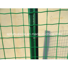 Practical and Safety Euro Fence