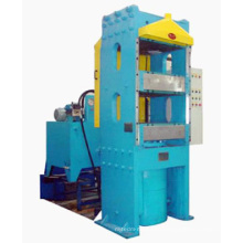 2-Player Automatic Heat Pressing Machine (SJ400)