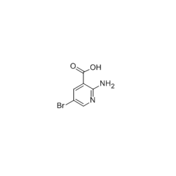 In Stock 2-Amino-5-Bromonicotinic Acid CAS 52833-94-0