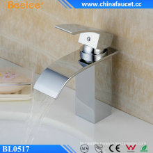 New Hot&Cold Electroplate Sink Faucet Water Filter