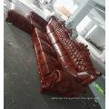 Europe Sofa, Leather Sofa, Wooden Sofa, America Sofa (A37)