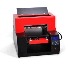Caja de teléfono UV impresora plana