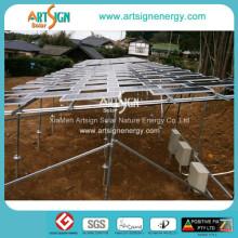 Solare Energie, Solar Montage, Solarpark (AS-M16)