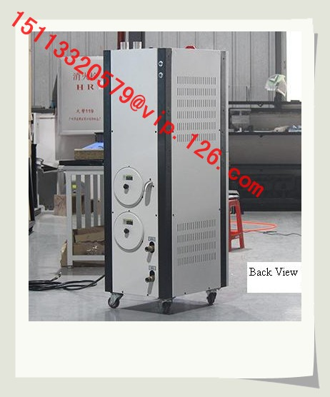 Honeycomb Rotor Dehumidifying Dryers