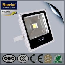 Европейский стандарт литой алюминиевый Открытый водонепроницаемый светильник привело