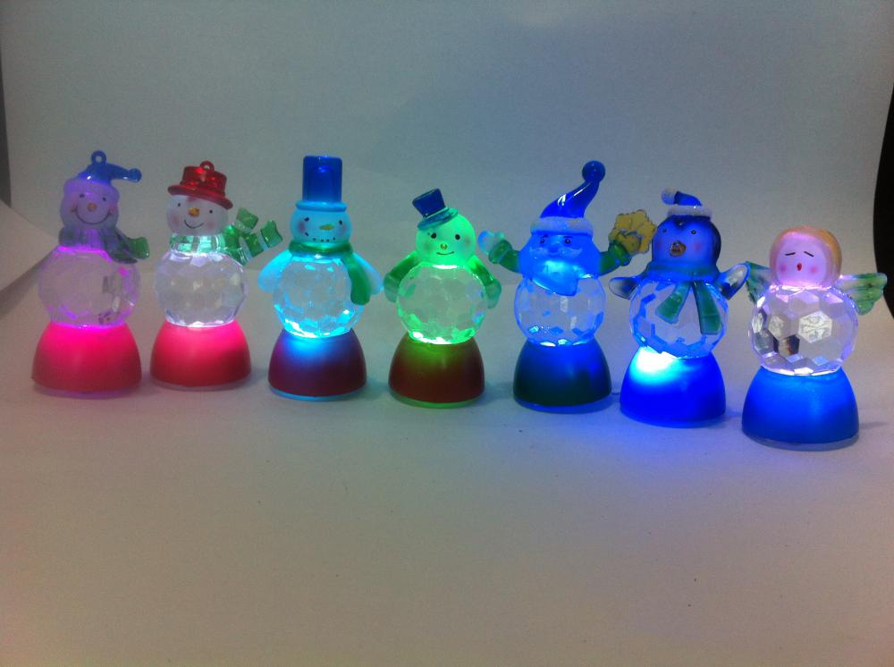 led xmas decorations