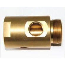 Brass Iron Casting Brass Fittings, Compression Fittings